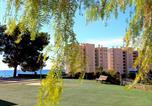 Location vacances Villajoyosa - Apartment El Paraiso 3-1