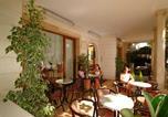Hôtel San Mauro Pascoli - Hotel Pascoli-4