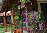 Hôtel Sapanca - Well Done Butik Otel-2