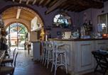 Hôtel Massarosa - La Piaggetta-4