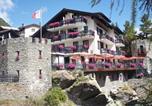 Hôtel Saas-Fee - Hotel-Apart La Gorge-4