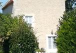 Location vacances Condé-sur-Seulles - La Grange aux Dîmes-1