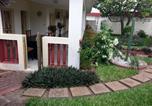 Location vacances Abidjan - Villa Rouge-4