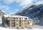 Location vacances Sant Julià de Lòria - Appartements Ordino 3000