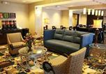 Hôtel Topeka - Hampton Inn Topeka-3