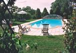 Location vacances Vernusse - Villa in Allier-4