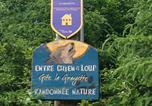 Location vacances L'Anse-Saint-Jean - Grangette Entre Chiens et Loups-4