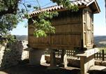 Location vacances Vila de Cruces - Casa de Campos-3