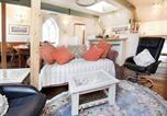 Location vacances Pennal - Llwyngwril Gallery Luxury Holiday Accommodation-2