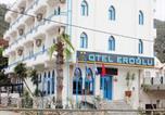 Hôtel Cumhuriyet - Eroglu City Hotel-1