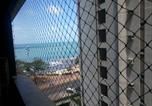 Location vacances Fortaleza - Flat Beira Mar-3