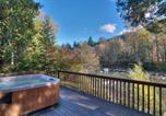 Location vacances Leavenworth - White Water Retreat, Vacation Rental at Skykomish-2