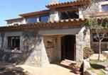 Location vacances Vall-llobrega - Vilaroma-4