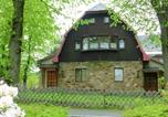 Location vacances Dippoldiswalde - Heidehof-1