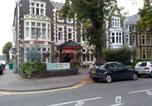 Hôtel Whitchurch - Innkeeper's Lodge Cardiff-1