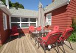 Location vacances Rochester - 4 bedroom home in quiet neighborhood-1
