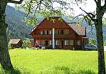 Location vacances Donnersbachwald - Zettler-3
