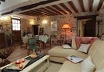 Hôtel Le Gault-Soigny - Ferme Historique Jean De La Fontaine-1