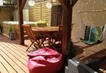 Location vacances Comberouger - Maison tout confort-4