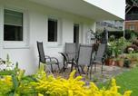 Location vacances Sankt Märgen - Ferienhaus Amelie-2
