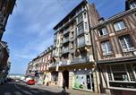 Location vacances Criel-sur-Mer - Ets Levillain-Hotel les Caletes-2