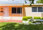 Location vacances Coral Springs - Private Rooms in Oakland Park-4