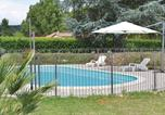 Location vacances Lamonzie-Saint-Martin - Holiday home Prigonrieux Gh-1684-1