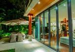 Location vacances Choeng Thale - Villa Utopia 2-2