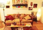 Location vacances San Francisco - Noe Garden Place Apartment-1