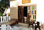 Villages vacances Ko Phangan - Taya's place 2-1