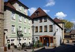 Hôtel Feuchtwangen - Hotel Museumsstube-1