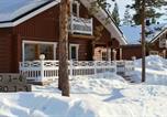 Location vacances Kittilä - Krt Cabins-1