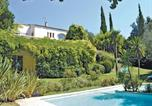 Location vacances Biot - Holiday Home Biot Chemin Des Soullieres-1