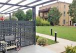 Location vacances Siran - Jardin de Charlotte-1