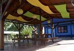 Hôtel Cahuita - Playa Negra Puerto Viejo-1