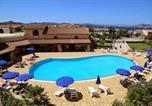 Hôtel 4 étoiles Bonifacio - Club Esse Posada Beach Resort-3