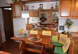Location vacances Gualdo Tadino - Dormire in un vecchio frantoio-3