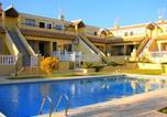 Location vacances San Miguel de Salinas - Apartamento Mirador-4