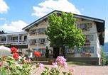 Hôtel Oberstaufen - Hotel Löwen-3