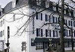 Hôtel Le Faou - Logis La Vieille Renommee Hotel De Beauvoir-4