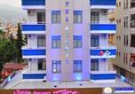 Hôtel Çarşı - Hotel Alanya-3