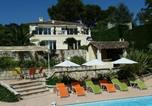 Location vacances Roquefort-les-Pins - Villa in Biot Vi-1