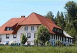 Location vacances Breitnau - Gasthaus Sonne Neuhäusle-1