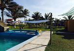 Hôtel Cuajimalpa de Morelos - Hotel La Fuente-1
