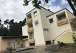 Hôtel Zirndorf - Hotel Noa-4