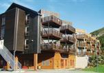 Location vacances Hemsedal - Apartment Hemsedal Skiheisveien Vii-2