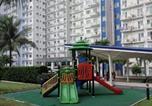 Location vacances Ángeles - Grass residences North Edsa-4
