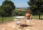Location vacances Gualdo Cattaneo - Holiday home Gualdo Cattaneo-2