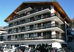 Location vacances Sion - Alpvision Rasidences Veysonnaz B4-1