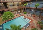 Location vacances Austin - Downtown Austin Condo 201-3